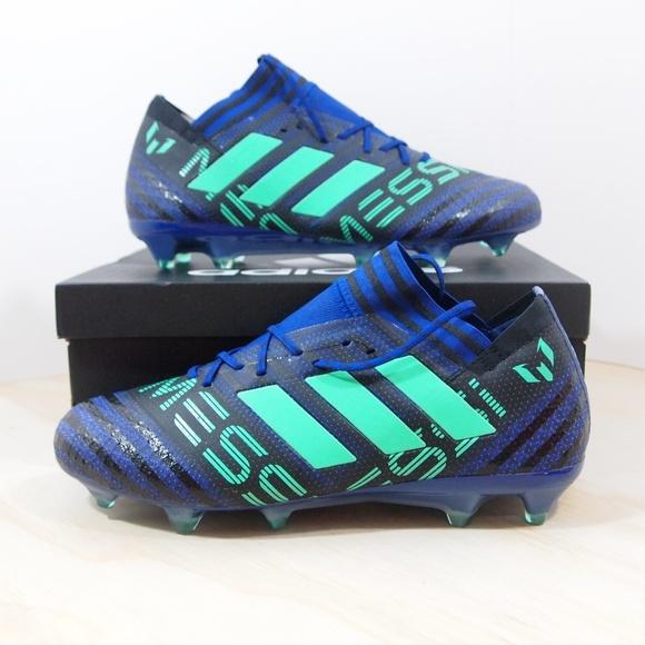 a25226769 Adidas Nemeziz 17.1 Messi FG Soccer Cleats Mens